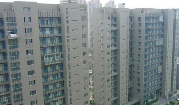 上海久九青年城(沪淞路九新路)