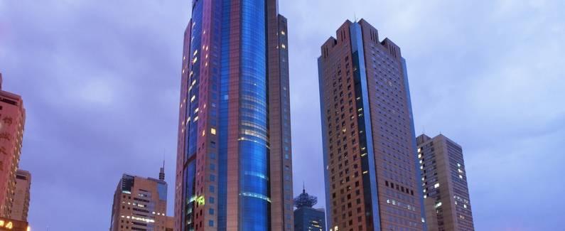 上海浦东假日大酒店(浦东南路向城路)