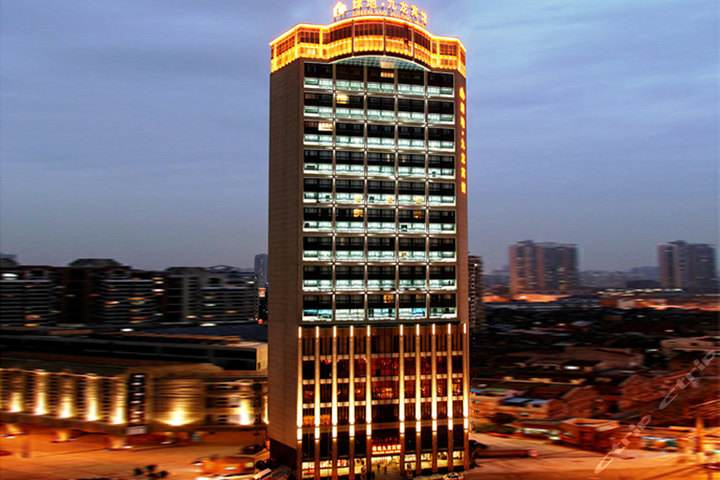 上海九龙宾馆