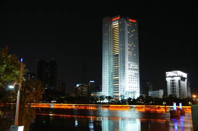 宁波万豪大酒店