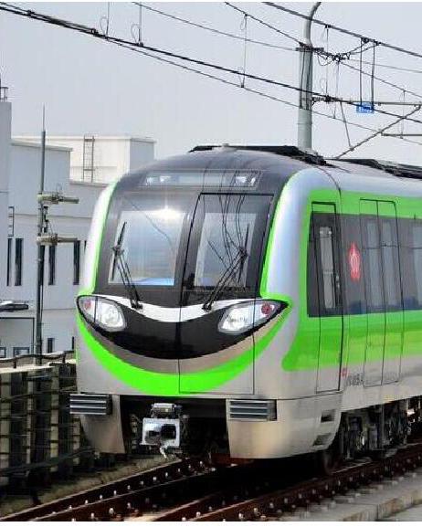 南京三号线