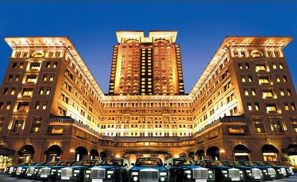 上海半岛大酒店