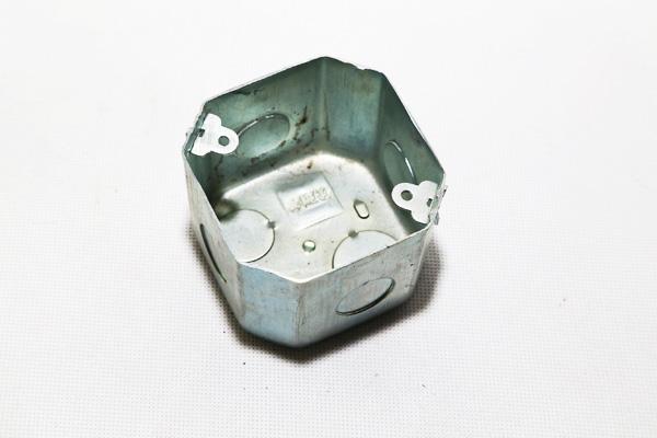 焊接盒(灯盒)86H-60