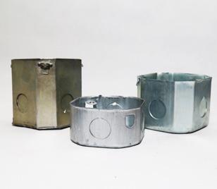 拉伸盒(灯盒)86H-40