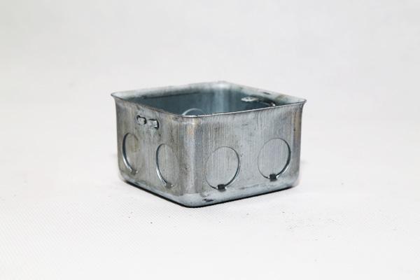 拉伸盒(方盒)86h-40|接线盒|上海禹蓝特钢材有限公司