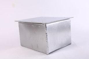 金属接线盒-人防密闭盒