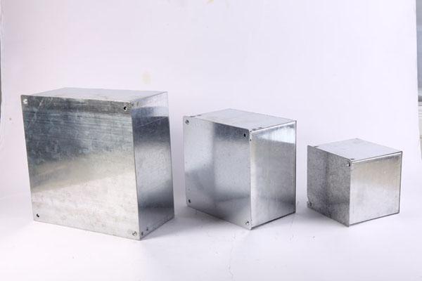 金属接线盒-过路盒|接线盒|kbg管,jdg管,金属镀锌穿线