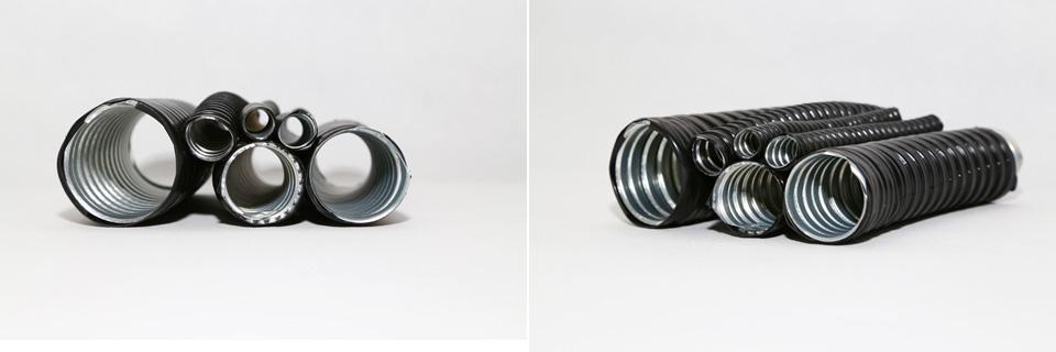 金屬軟管-Ф20